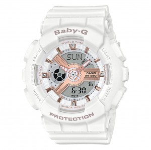 BA110RG-7A Casio Baby-G BA-110 Series Watch