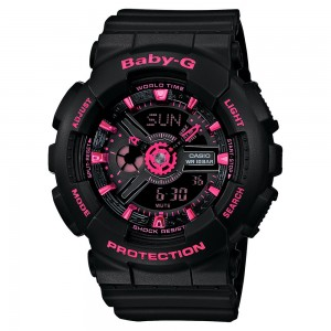 BA111-1A Casio Baby-G Watch