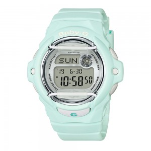 BG169R-3 Casio Baby-G Watch