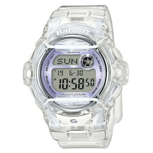 BG169R-7E Casio Baby-G Watch