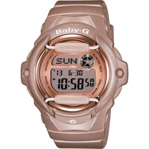 BG169G-4 Baby G Shock Watch by Casio