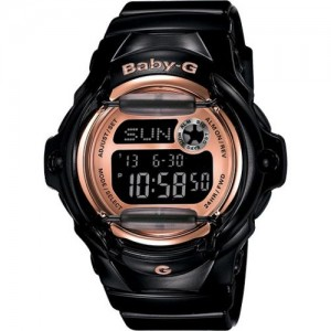 BG169G-1 Baby G Shock Watch by Casio