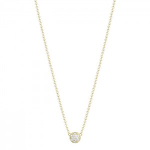 Tacori SN195Y Sonoma Mist Necklace