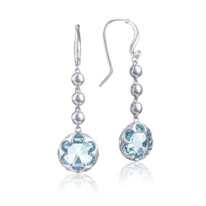 SE21302 Tacori Sonoma Skies Cascading Drop Earrings