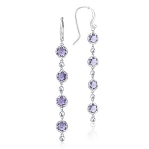 SE21401 Tacori Sonoma Skies Rain Drop Earrings