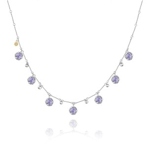 SN20501 Tacori Sonoma Skies Necklace