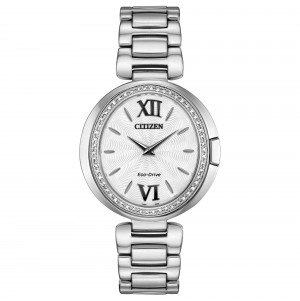 EX1500-52A Citizen Capella Eco-Drive Ladies Watch