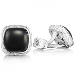 Tacori MCL10019 Retro Classic Cuff Links