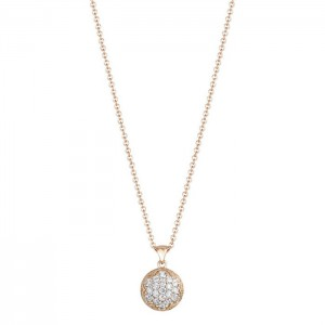 Tacori SN196P Sonoma Mist Necklace