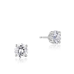 FE807RD5 Tacori Fine Fashion Diamond Earrings