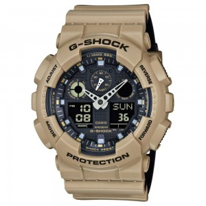GA100L-8A Casio G-Shock Watch