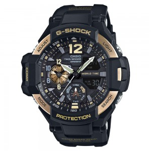 GA1100-9G Casio G-Shock Watch
