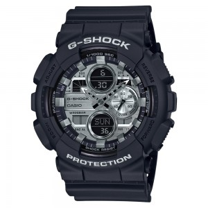 GA140GM-1A1 Casio Analog-Digital G-Shock Watch