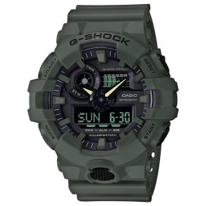 GA700UC-3A Casio G-Shock Watch