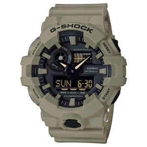 GA700UC-5A Casio G-Shock Watch