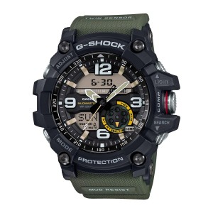 GG1000-1A3 Casio G-Shock Watch