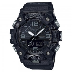 GGB100-1B Casio Master of G MUDMASTER G-Shock Watch