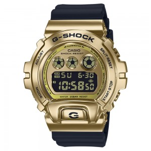 GM6900G-9 Casio Digital G-Shock Watch