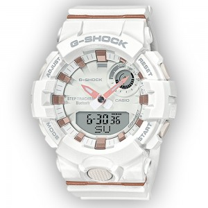 GMAB800-7A Casio G-Shock S Series Ladies Watch