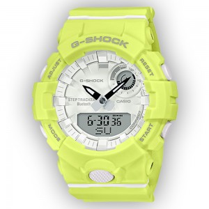 GMAB800-9A Casio G-Shock S Series Ladies Watch