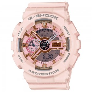GMAS110MP-4A1 Casio G-Shock S Series Watch