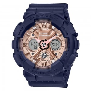 GMAS120MF-2A2 Casio G-Shock S Series Ladies Watch