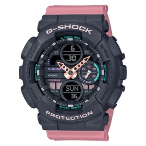 GMAS140-4A Casio G-Shock S Series Ladies Watch