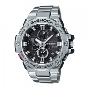 GSTB100D-1A G-Steel Casio G-Shock Watch