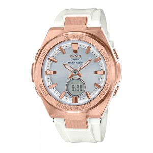 MSGS200G-7A Casio Baby-G Watch