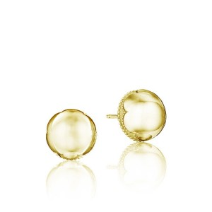 Tacori PSE100Y Sonoma Mist Earrings
