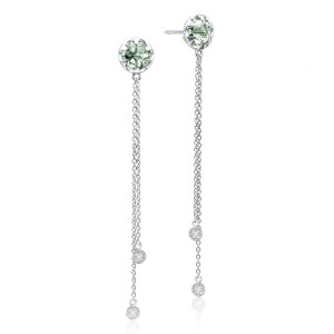SE21212 Tacori Sonoma Skies Drop Chain Earrings
