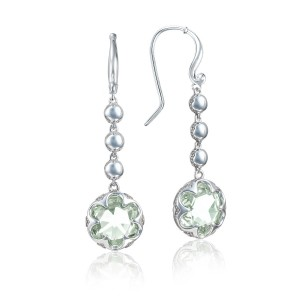 SE21312 Tacori Sonoma Skies Cascading Drop Earrings