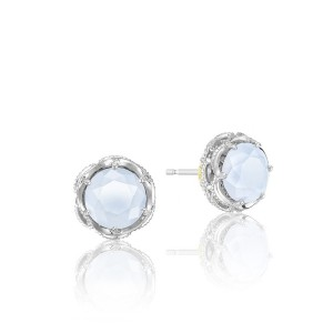 Tacori SE10503 Classic Rock Earrings