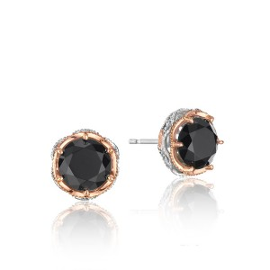 Tacori SE105P19 Classic Rock Earrings