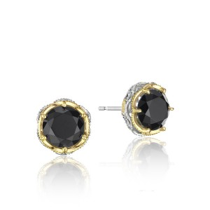 Tacori SE105Y19 Classic Rock Earrings