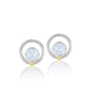 Tacori SE14003 Classic Rock Earrings
