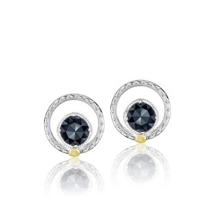 Tacori SE14019 Classic Rock Earrings