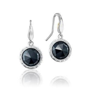 Tacori SE15519 Classic Rock Simply Gem Drop Earrings
