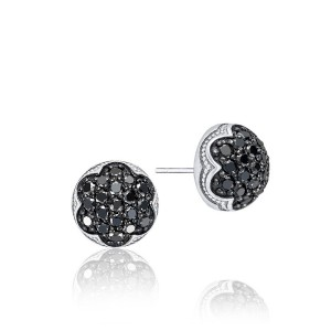 Tacori SE20444 Sonoma Mist Dew Drop Stud Earrings