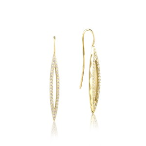 Tacori SE218Y The Ivy Lane Earrings