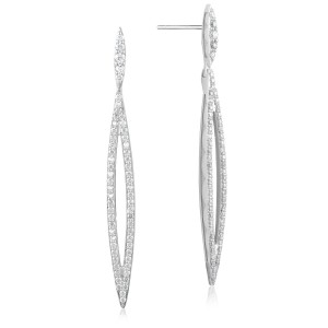 Tacori SE220 The Ivy Lane Earrings