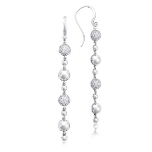 Tacori SE222 Sonoma Mist Earrings
