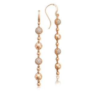 Tacori SE222P Sonoma Mist Earrings