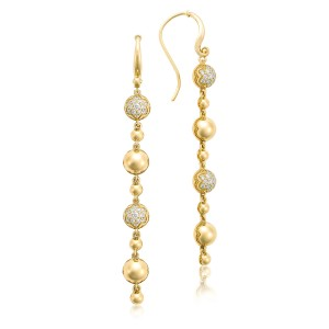 Tacori SE222Y Sonoma Mist Earrings