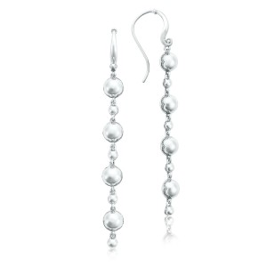 Tacori SE223 Sonoma Mist Earrings