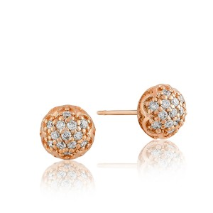 Tacori SE225P Sonoma Mist Earrings