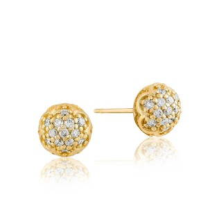 Tacori SE225Y Sonoma Mist Earrings