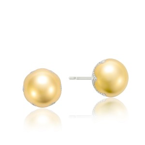 Tacori SE226Y Sonoma Mist Earrings