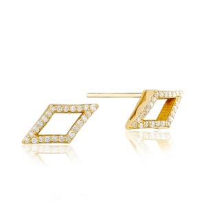 Tacori SE227Y The Ivy Lane Earrings