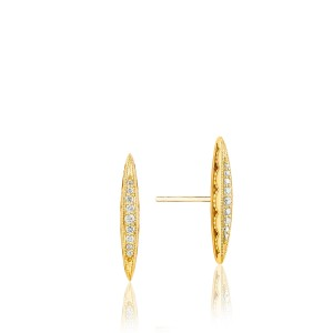 Tacori SE229Y The Ivy Lane Earrings